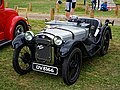 1931 Austin Ulster 747cc at Hatfield Heath Festival 2017.jpg