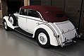 1936 Horch 830BL Cabriolet rear left, Classic Remise.jpg
