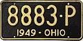 1949 Ohio license plate.jpg