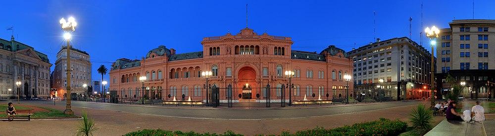 194 - Buenos Aires - Casa Rosada - Janvier 2010.jpg