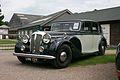 1950 Daimler DE36 touring limousine (18645641426).jpg