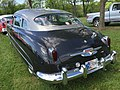 1951 Hudson Hornet sedan at 2015 Shenandoah AACA meet 3of7.jpg