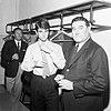 1967–68 Milan AC - Gianni Rivera and Nereo Rocco.jpg