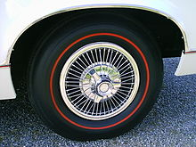 Spinner Wheel Wikipedia