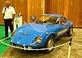 1969 Matra Djet VS 'Gendarmerie' (47136980121).jpg