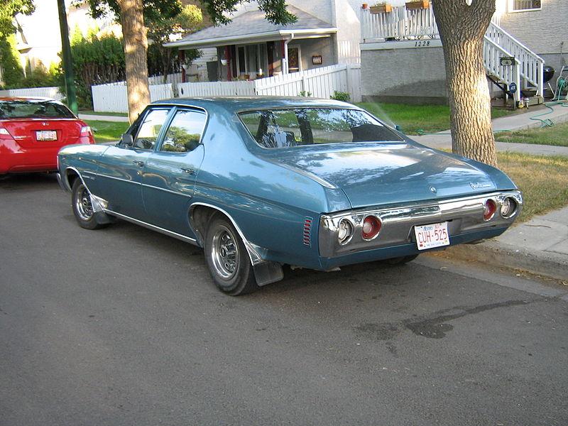 File:1972 Chevrolet Chevelle (1160067120).jpg