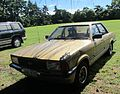 1981 Ford Cortina MkV 2.0 Ghia Saloon (6367806929).jpg