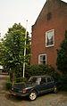 1984 Saab 99 GL (9306912387).jpg