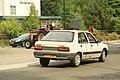 1986 Peugeot 309 (9306879803).jpg