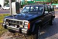 1989 Jeep XJ Wagoneer Limited NC fl.jpg