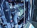 1991 Nissan Silva - LS V8 engine (7463464710).jpg