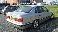 1994 BMW 540i Automatic (15380078031).jpg