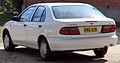 1995-1998 Nissan Pulsar (N15) LX sedan 01.jpg