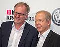 1 Live Krone 2013 Jochen Rausch Tom Buhrow 1.jpg