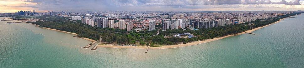1 east coast park panorama 2016