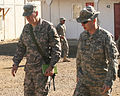 1st Cavalry Division Commanding General meets Iron Brigade, discusses future DVIDS134471.jpg