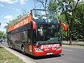2(2013.05.15)-Bucharest City Tour- Volvo B7L Ayats Bravo I City (9815542235).jpg