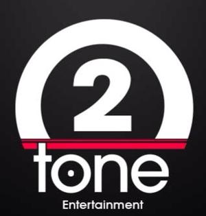 2-Tone Entertainment - Image: 2 Tone Entertainment Logo 2014