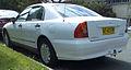 2000-2002 Mitsubishi TJ Magna Executive sedan 04.jpg