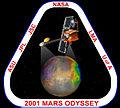 2001 Mars Odyssey - mars-odyssey-logo-sm.JPG