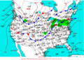 2004-06-17 Surface Weather Map NOAA.png