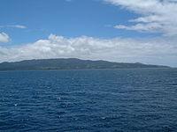 L'isola di Vanua Levu