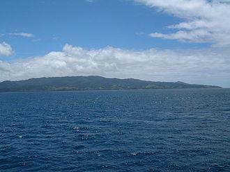 Vanua Levu - Island of Vanua Levu