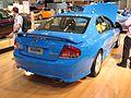 2005 Ford Falcon (BF) XR6 Turbo sedan (15735821979).jpg