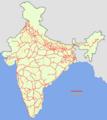 2005 Indian railways gauges-blank.png
