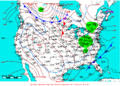 2007-03-04 Surface Weather Map NOAA.png