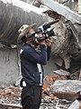 2008년 중앙119구조단 중국 쓰촨성 대지진 국제 출동(四川省 大地震, 사천성 대지진) IMG 1786.JPG