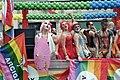 2010-07-02 Gay Pride Roma - Carro Arcigay 3.jpg
