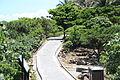 2010 07 16300 5669 Taitung City, Taiwan, Cobblestones, Walking paths.JPG