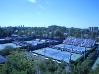 File:2010 US Open Courts Panorama.webm
