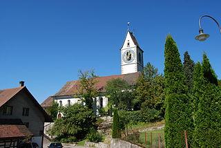Stammheim, Zurich Municipality in Switzerland in Zurich
