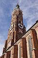 2012-10-06 Landshut 037 Altstadt, St. Martin (8062216613).jpg