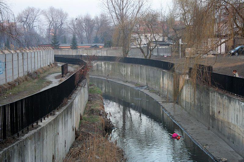 File:20120324T174431 - Rawa River in Katowice.JPG