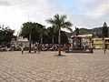2012 Cap-Haitien esplanade cathedrale.JPG