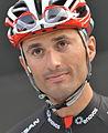 2012 Paris-Roubaix, Daniele Bennati (7064989499) (cropped).jpg
