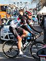 2012 Ronde van Vlaanderen, Hayden Roulston (6894756490).jpg