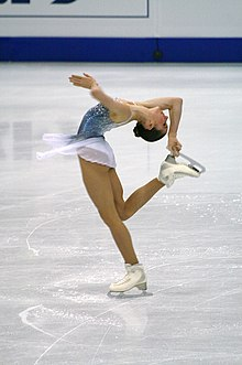 Glossary Of Figure Skating Terms Wikipedia