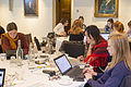 2013 Royal Society Women in Science editathon 29.jpg