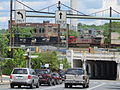 20140523 26 Warbonnet under wires, Harrisburg, Pennsylvania (16026972774).jpg