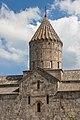 2014 Prowincja Sjunik, Klasztor Tatew (64).jpg