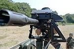 2015.7.13.해병대 1사단 - 공용화기사격 13th, July, 2015, ROK 1st Marine Div.-Firing Crew Served Weapon (19763687675).jpg