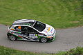 2015 Rally Bohemia - Horák, Peugeot 208 VTi R2.JPG
