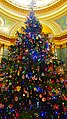 2015 Wisconsin State Capitol Christmas Tree - panoramio (6).jpg