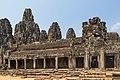 2016 Angkor, Angkor Thom, Bajon (11).jpg