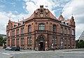 2016 Budynek urzędu pocztowego w Strzelinie 6.jpg