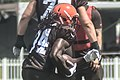 2016 Cleveland Browns Training Camp (28075201914).jpg